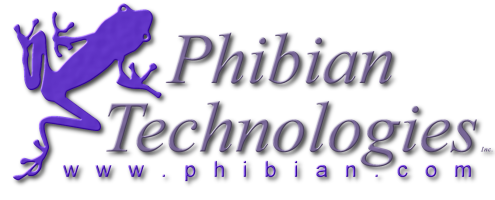 Phibian Technologies Inc.